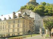 Etats Sièges Château Roche Guyon