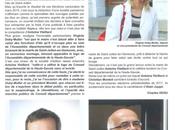 Lettre ouverte élus municipaux St-Julien Genevois