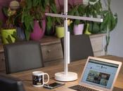 Lampe bureau Dyson CSYS Test avis
