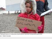 enfants autochtones Canada pauvres parmi