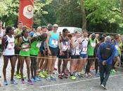 Courses Strasbourg: RESTER DANS COURSE