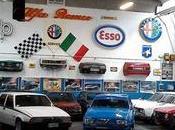Vous connaissez Garage paradis #ALfaRomeo