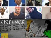 indépendantistes kabyles contre antisionistes Arezki Bakir