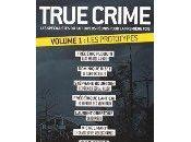 Collectif True Crime prototypes