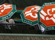 anecdotes mêlent Roland Garros pluie