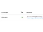 Conseil semaine Apprenez monétiser votre audience Youtube