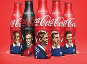 packagings l'Euro 2016