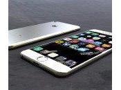 iPhone fournisseurs d'écrans OLED préparent