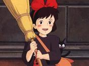 [critique] Kiki, petite sorcière enchantement