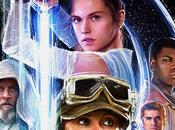 belle affiche pour Star Wars Celebration Europe