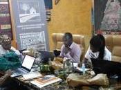 Côte d'Ivoire, l'Afrique l'Ouest révèle (tour monde l'entrepreneuriat social avec Family First)