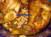 cuisine marocaine oumotalal