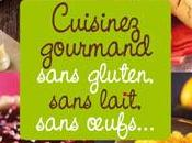 cuisine sans gluten lait