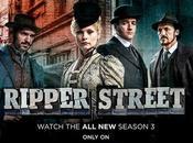 [série] (7/10) RIPPER STREET Christian