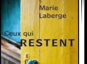 Ceux restent- Marie Laberge {34}