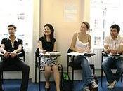 Apprendre l'anglais facilement voyageant!