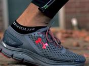 Chaussures Under Armour SpeedForm Gemini pour jogging analysé totale liberté