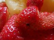 fraise ananas point