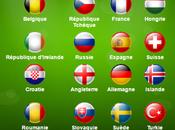 Tournoi Euro 2016