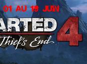 Petit concours pour repartir avec Uncharted
