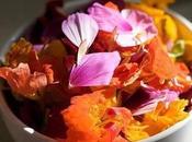 cuisinait fleurs #mercredisgourmands