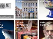 """musées """"civiques"""" Venise"""