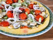 PolenZZa, Polenta Pizza…