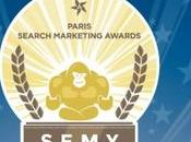 Humanis remporte SEMY Award 2016 meilleure campagne