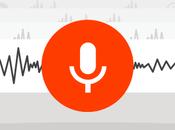 Comment entendre supprimer enregistrements sonores stockés chez Google