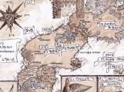 carte originale d'Almenarc'h