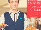 Comment prospecter serveur serveuse