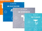 meilleurs artisans sont nouveau site Truster.fr