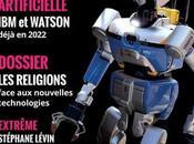 Revue presse: robotique dans magazines juin 2016