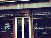 Bonne adresse HOOD, coffeeshop music lovers
