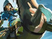 [E3'16] Legend Zelda nouvel artwork