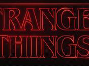 Stranger Things, série événement Netflix tend vers Super Goonies E.T.