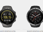 Suunto Spartan Ultra, véritable révolution simple concurrente fenix