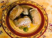 Muffins chèvre poivrons sans gluten