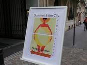 soirée Summer City avec e-parisiennes avant-goût vacances l'été #estorysummer