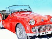 Triumph 1957