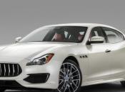 Maserati nouvelle Quattroporte