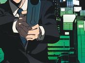 Psycho-Pass Inspecteur Shinya Kôgami Tome