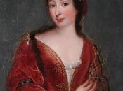 Gabrielle, sœur Montespan marquise Thianges
