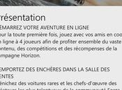 Forza Horizon images vidéos