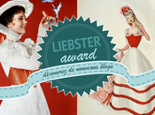 Liebster Award. Mais chache derrière Costumes Films?