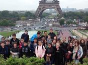 Voyage d'année pour Collégiens Haut Penoy