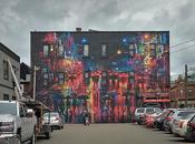 Murale Inspire Festival Mural