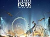 Samsung ouvre parc d'attractions réalité virtuelle Paris