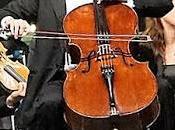 Festival Richard-Strauss. violoncelle voix d´or Daniel Müller-Schott