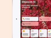 fonds d'écran pour votre iPhone l'App Home